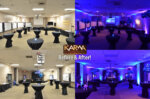 Corporate Event - Before & After