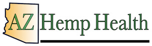 AZ Hemp Health Logo